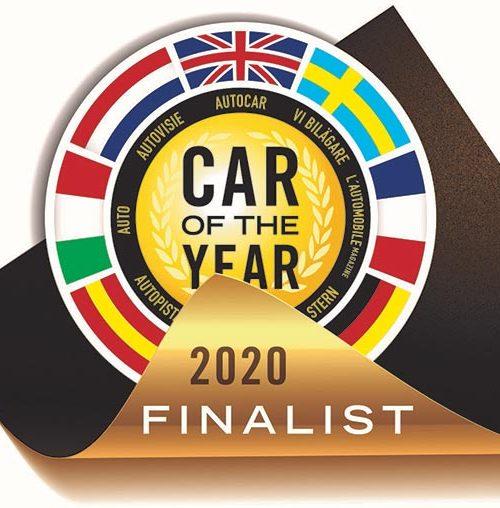 خودروی-سال-اروپا