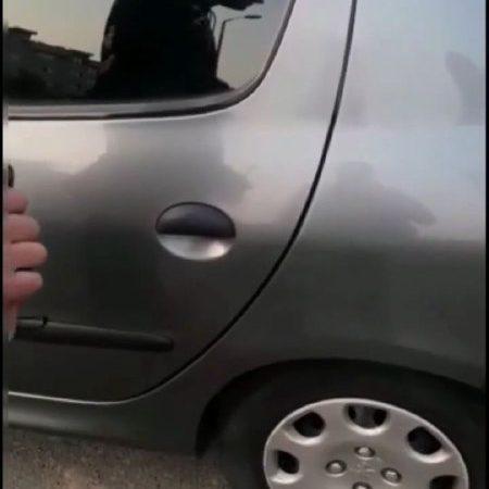 کارشناسی خودروی 206