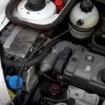 کارشناسی خودرو پژو 206 مدل 97