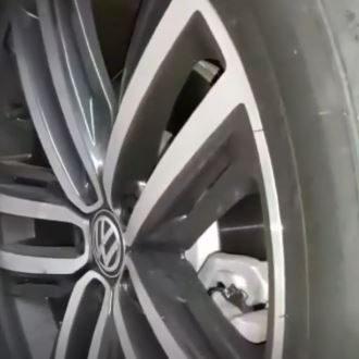 کارشناسی خودرو فولگس تیگوان